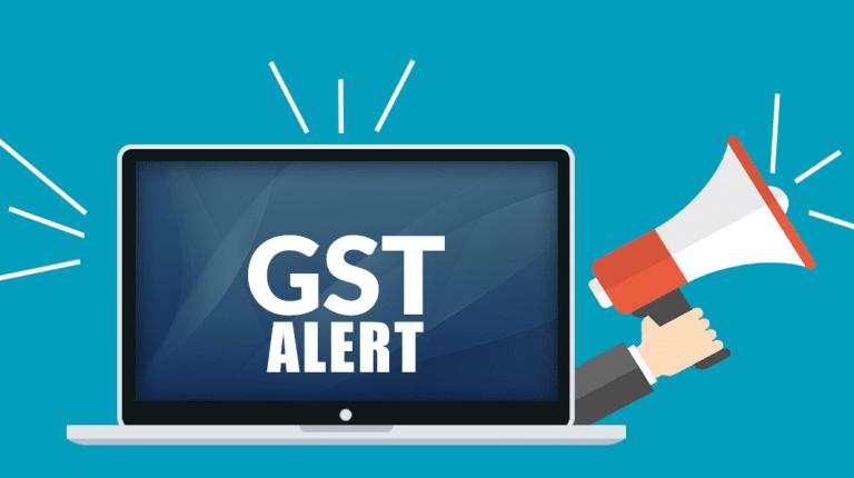 GST Update: GSTN is Organising Webinar on E-Invoicing under GST