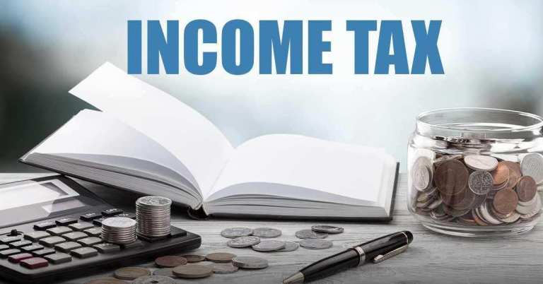 Changes in Income Tax from 1st April 2021 You Must Know