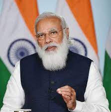 PM is LIVE : PM Modi's address to the nation on the COVID-19 situation
