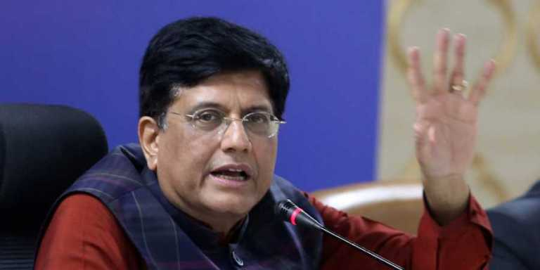 Union Minister of Commerce launches Startup India Seed Fund Scheme
