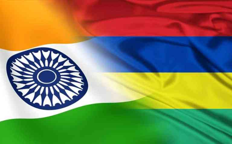 India-Mauritius Comprehensive Economic Cooperation and Partnership Agreement to come into force from 1st April 2021