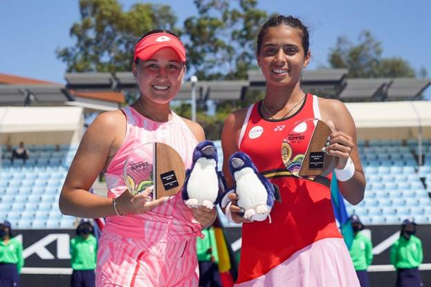 Ankita Raina added to Target Olympic Podium Scheme core group along with four others, financial proposals of nearly Rs. 1 crore in three sports sanctioned