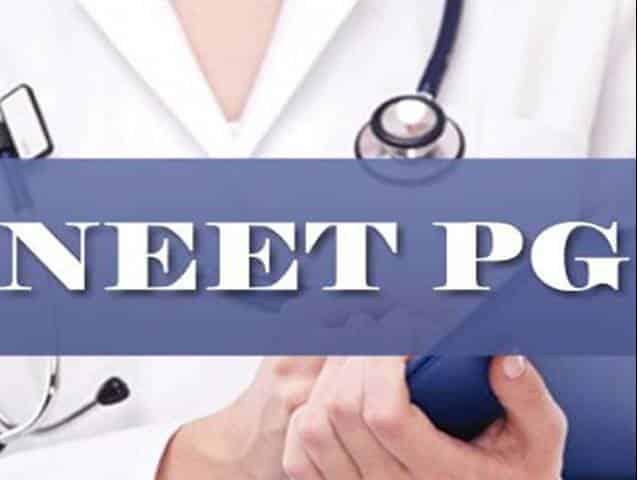NEET- PG exam postponed for 4 months