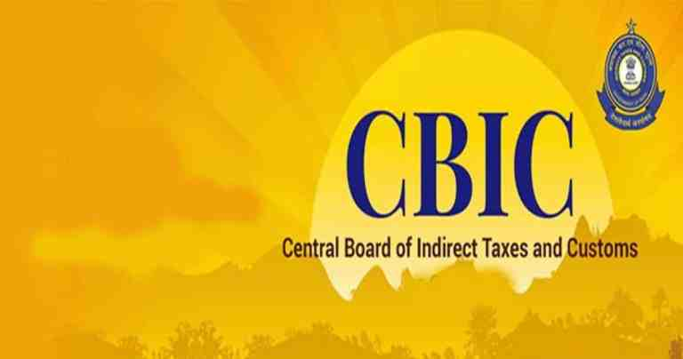 Works Contract Service Provided by way of Construction will Attract 18% GST: CBIC Clarifies