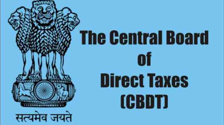 CBDT Provides Relaxation in Electronic Filing of Income Tax Forms 15CA/ 15CB