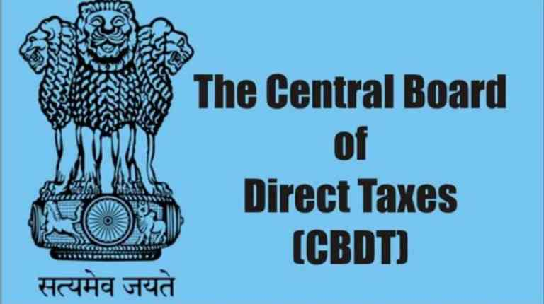 CBDT Extends Various Due Dates in the Wake of COVID-19