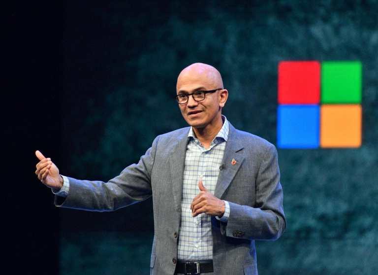 Indian-Born Microsoft CEO Satya Nadella has been made its Chairman by Microsoft