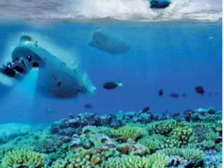 Deep Ocean Mission gets Cabinet Committee on Economic Affairs approval