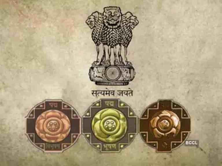 Padma Awards-2022 nominations open till September 15, 2021