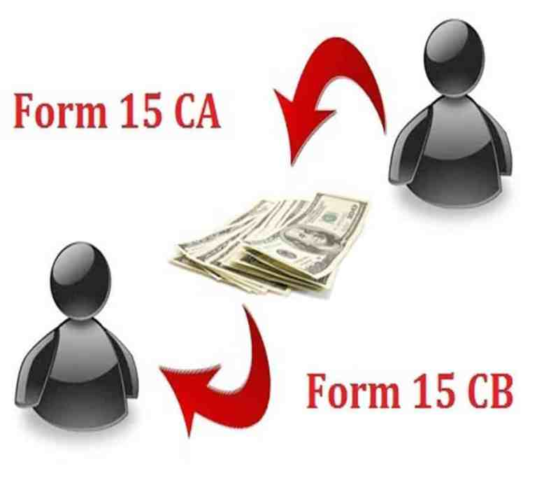 Important Update on Uploading of Form 15CA and 15CB on New Income Tax E-filing Portal