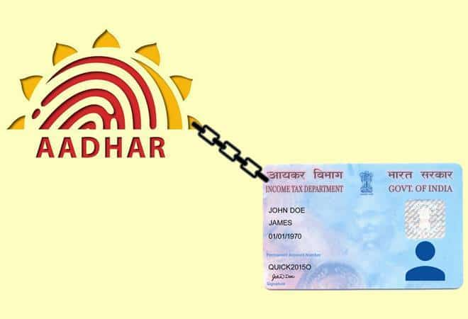 Want to Link PAN with Aadhaar Card using Income Tax E-filing Portal? Here's How You can Do It