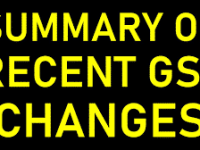 Summary of Recnet GST changes-1a7271b2