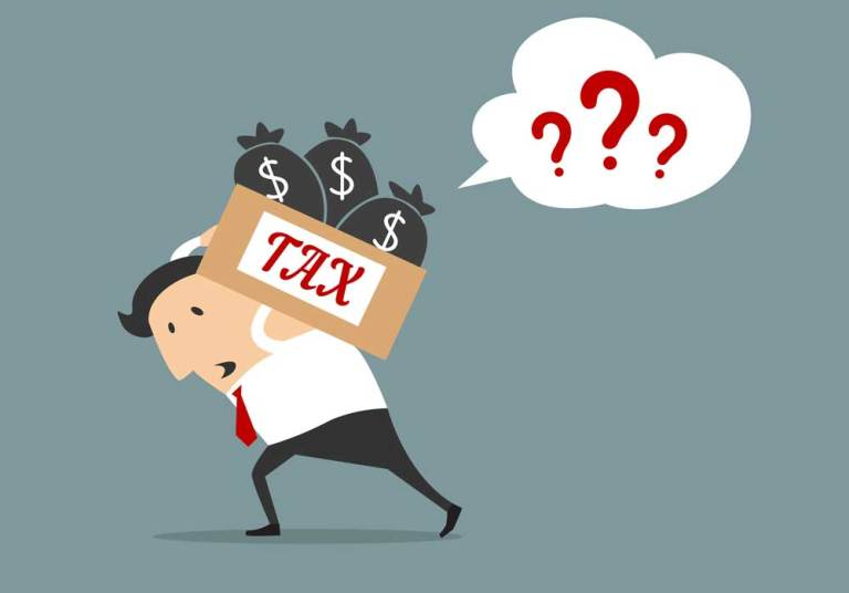TDS Return Filed within Due Date but Processed with Demand on New Income Tax Portal