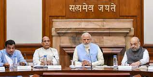 Union Cabinet approves Memorandum of Understanding (MoU) between India and Kingdom of Denmark