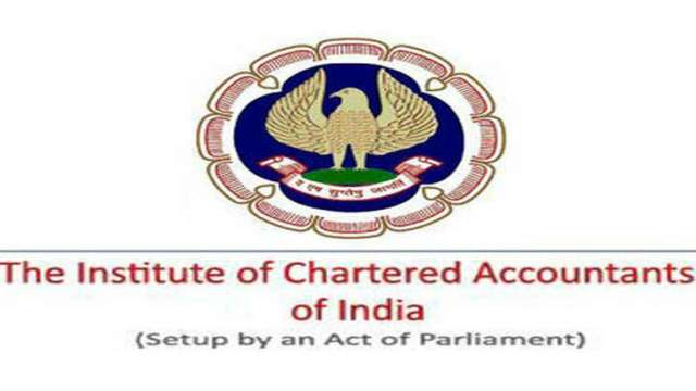 """ICAI Announce the Launch of mobile Application """"ICAI BOS"""" for ICAI students"""