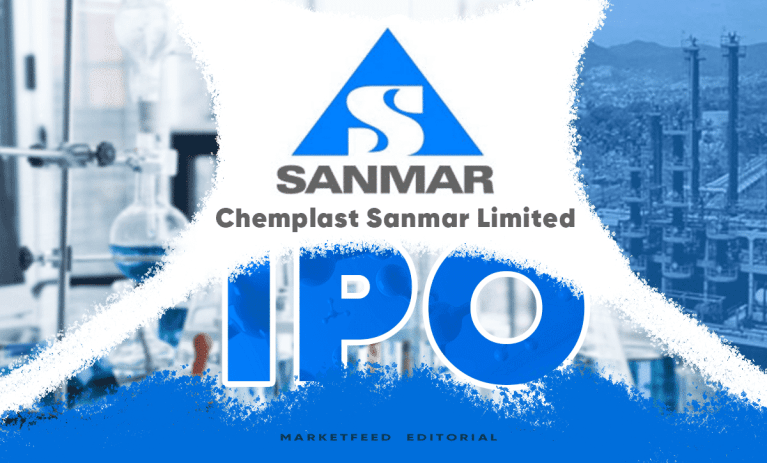 Today 10th August IPO open -Chemplast Sanmar Ltd – To more about Price band ,Financial performance and Issue detail