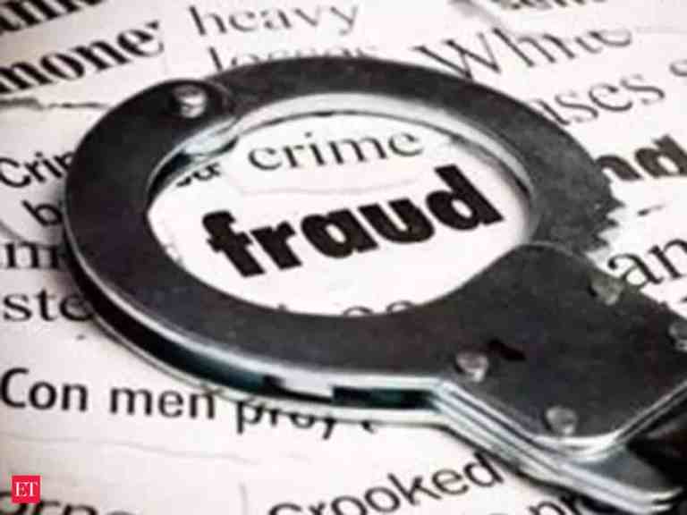 Busting of of fake invoice racket evading tax of Rs. 32.56 crores of GST. Total 4 persons arrested.
