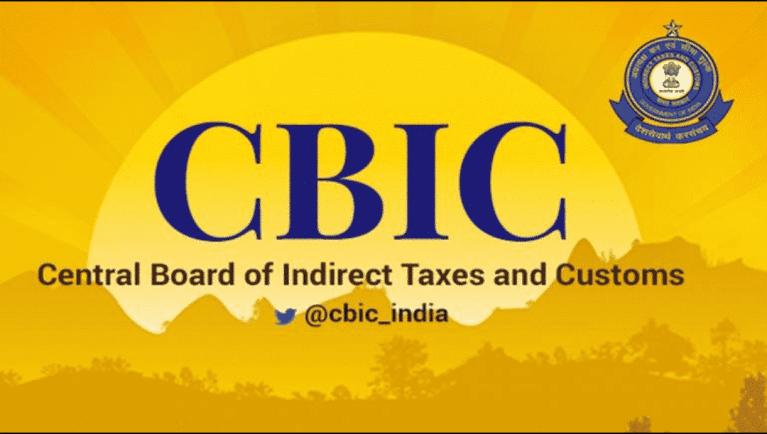 CBIC Notifies Electronic Duty Credit Ledger Regulations 2021