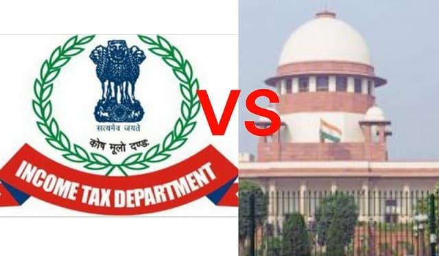 Breaking: Supreme Court Issues Notice to CBDT on the Issue of No Personal Hearing in Faceless Assessment Scheme