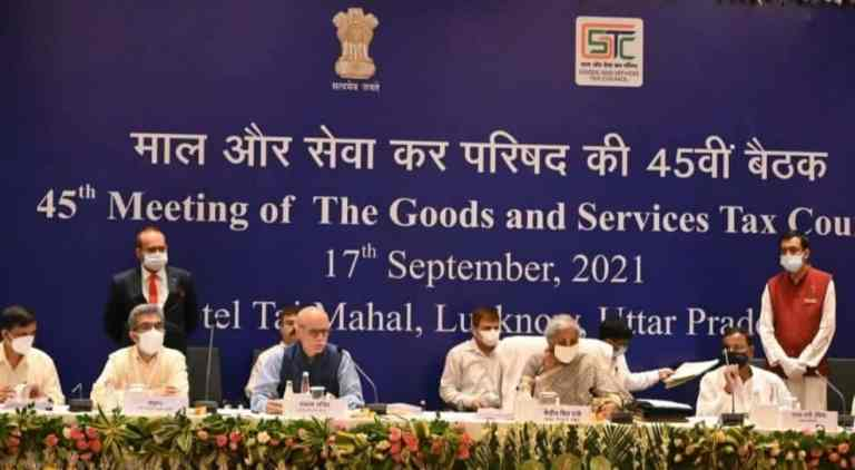 Big GST Meeting Today GST Council may consider bringing petrol, diesel under GST