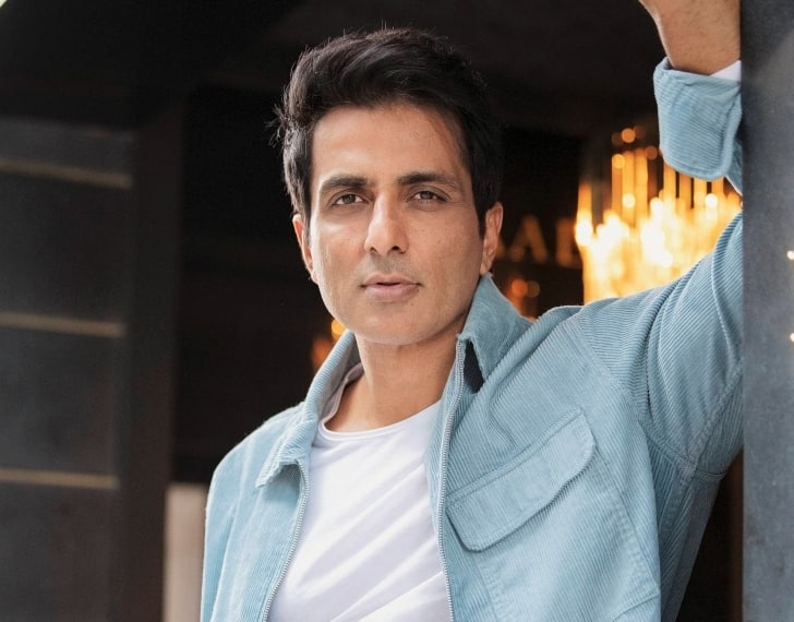 Big: Income Tax Search at Sonu Sood's Premises Reveals that He has Routed Unaccounted Income in the Form of Bogus Unsecured Loans
