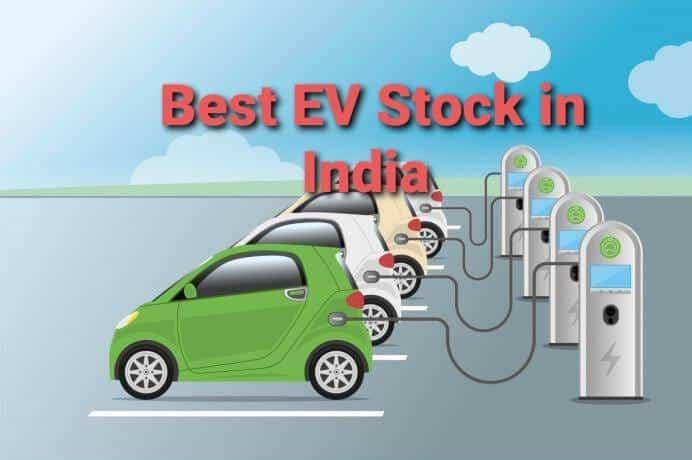 Top Electric Vehicle (EV) Stocks to Buy in 2020-21 (Fundamental Analysis)