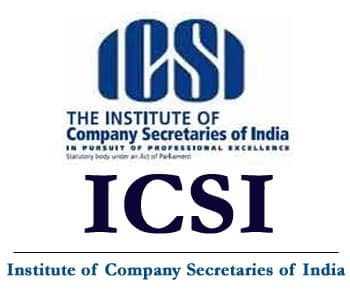 ICSI – Important Announcement For December Examination Enrollment