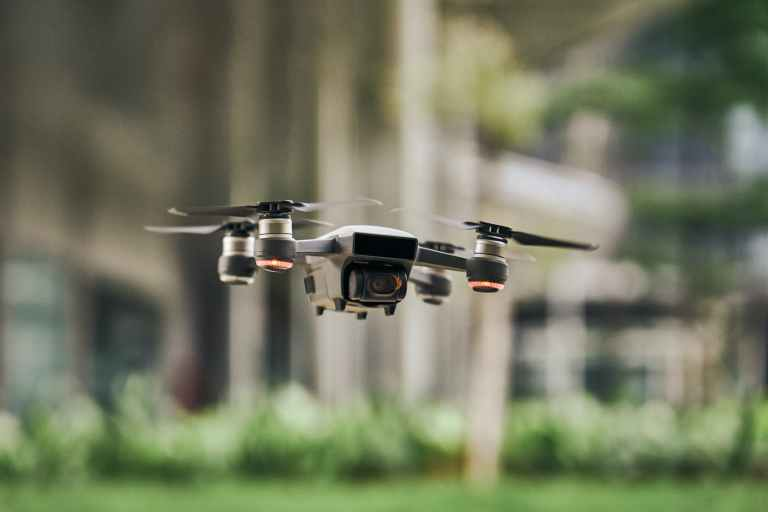 19 Key features of DRONE RULES, 2021