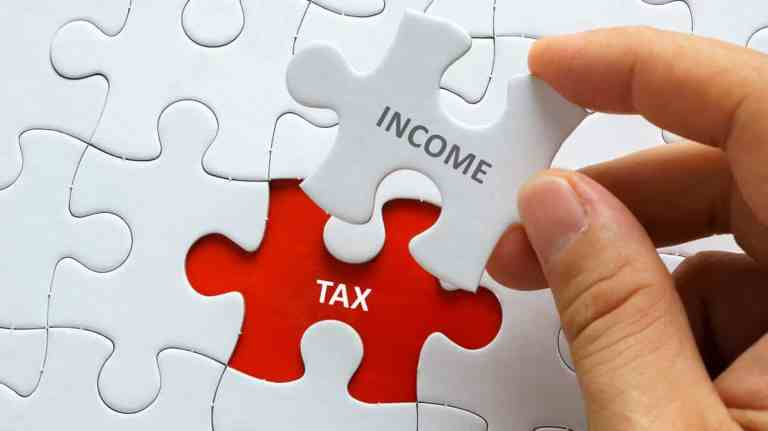 Presumptive taxation- Section 44AD, 44ADA, 44AE