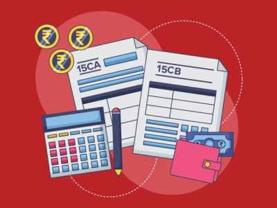 Income Tax Department Issues Revised Instructions for Filing Form 15CA and 15CB on New Income Tax Portal