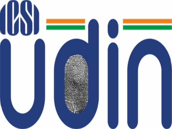 UDIN Guidelines Amended – ICSI