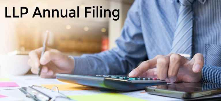 LLP Form 8 Due Date Extended