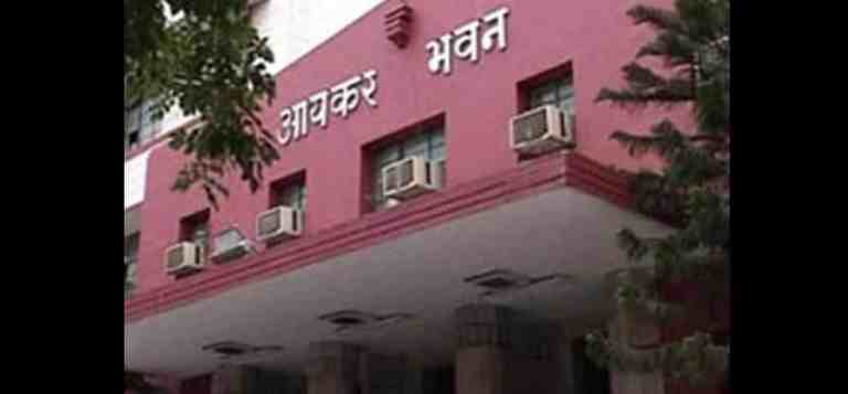 Income Tax Department Conducts Search Operations at 70 Premises of Two Real Estate Business Groups, Search Operation Revels Unaccounted Income of About Rs 184 Crore
