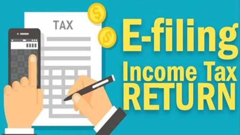 Update on e-filing New Income Tax Portal 14th October 2021
