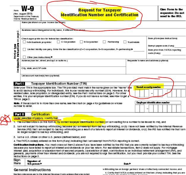 form w9 vs w8ben  W 6 Tax Form Irs | Resume Maker: Create professional resumes ...