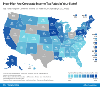 How High Are Corporate Income Tax Rates in Your State ...