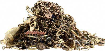 Not Only Scrap Gold Know Your Buyer