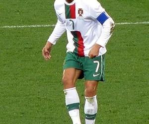 Cristiano Ronaldo Accused of Tax Evasion in Spain