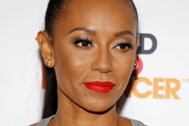 Mel B. Hit With Tax Lien