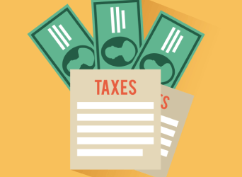 Which States Don't Have Income Tax?
