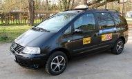 Radio Taxi Serc - Wrocław