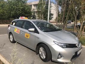 radio taxi serc-1
