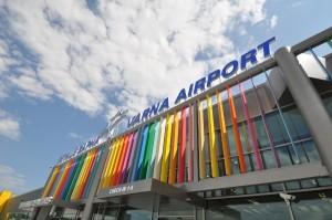 Трансферы аэропорт Варна