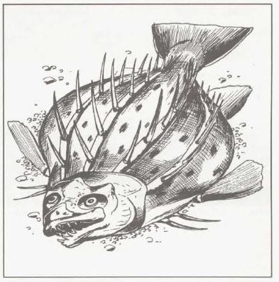 [Let's Read] AD&D 2e Monstrous Compendium Appendix Vol. I