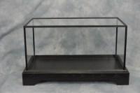 Display Case Oak Framed - Price per inch - UK Bird Small ...