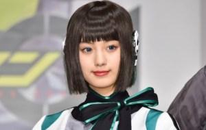 イズ役の鶴嶋乃愛
