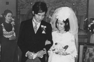 田村正和 結婚式の画像