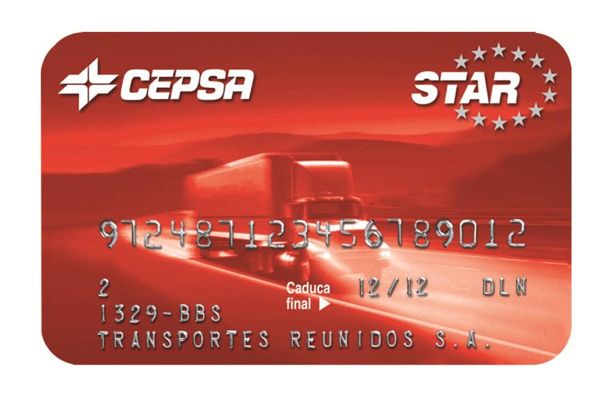 Descuentos con CEPSA Card