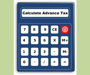 अग्रिम कर AY 2016-17 Advance Tax