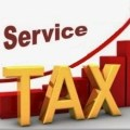 New Service Tax Rate effective from 01-06-2016